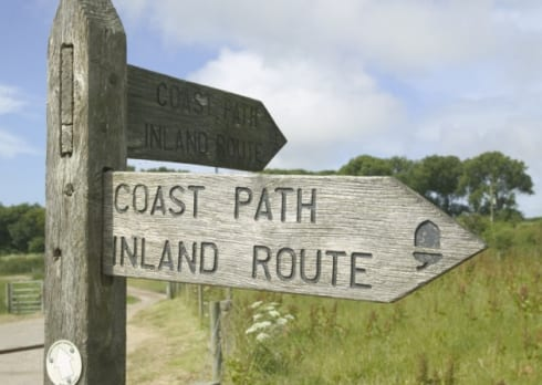 England set to have one of the world's longest coastal walking routes by 2020