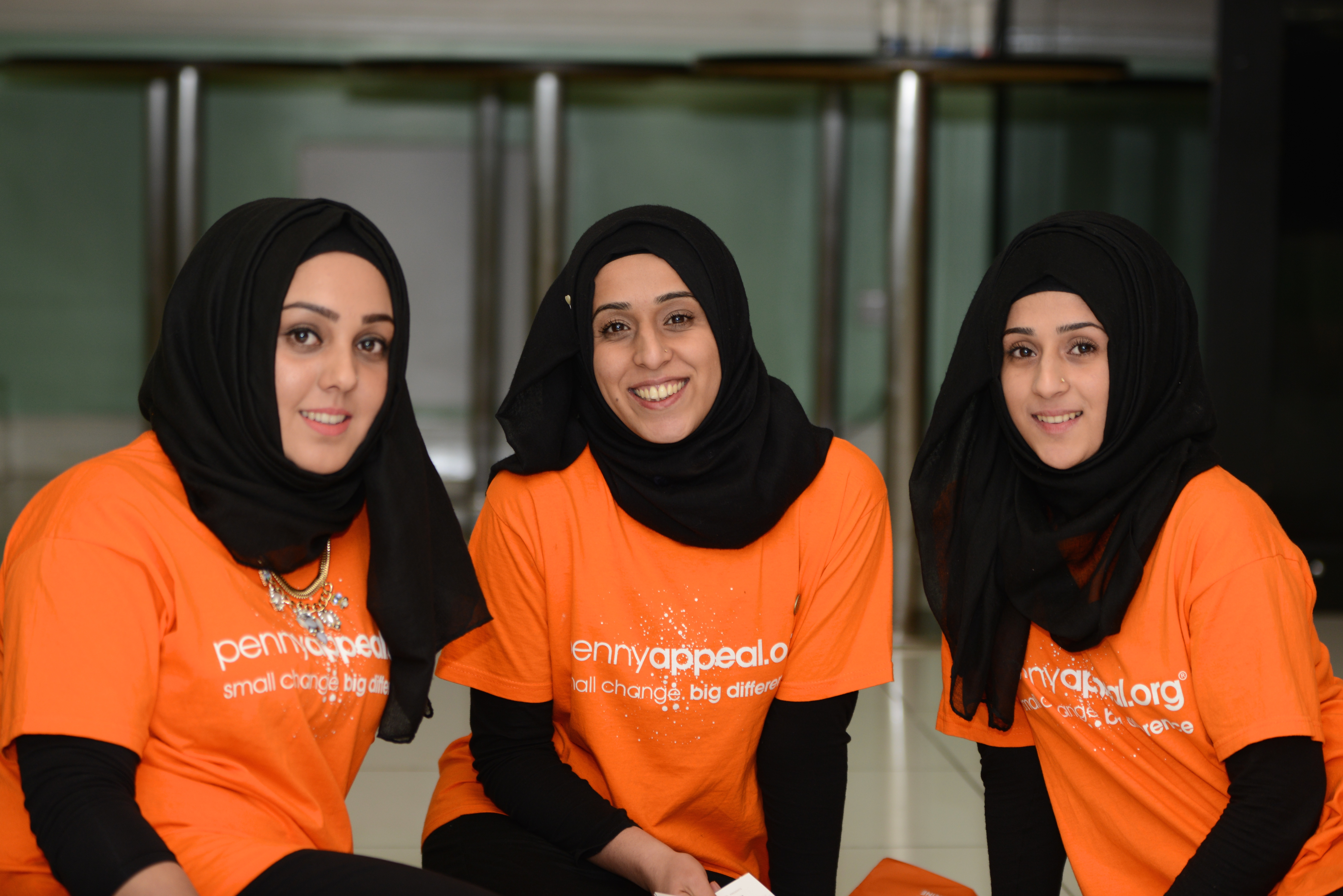 British Muslim community raise over £1 million to help orphans worldwide
