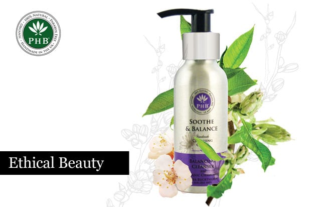 ETHICAL FAMILY BUSINESS ARE TRIPLE WINNERS IN PRESTI-GIOUS NATURAL HEALTH BEAUTY AWARDS