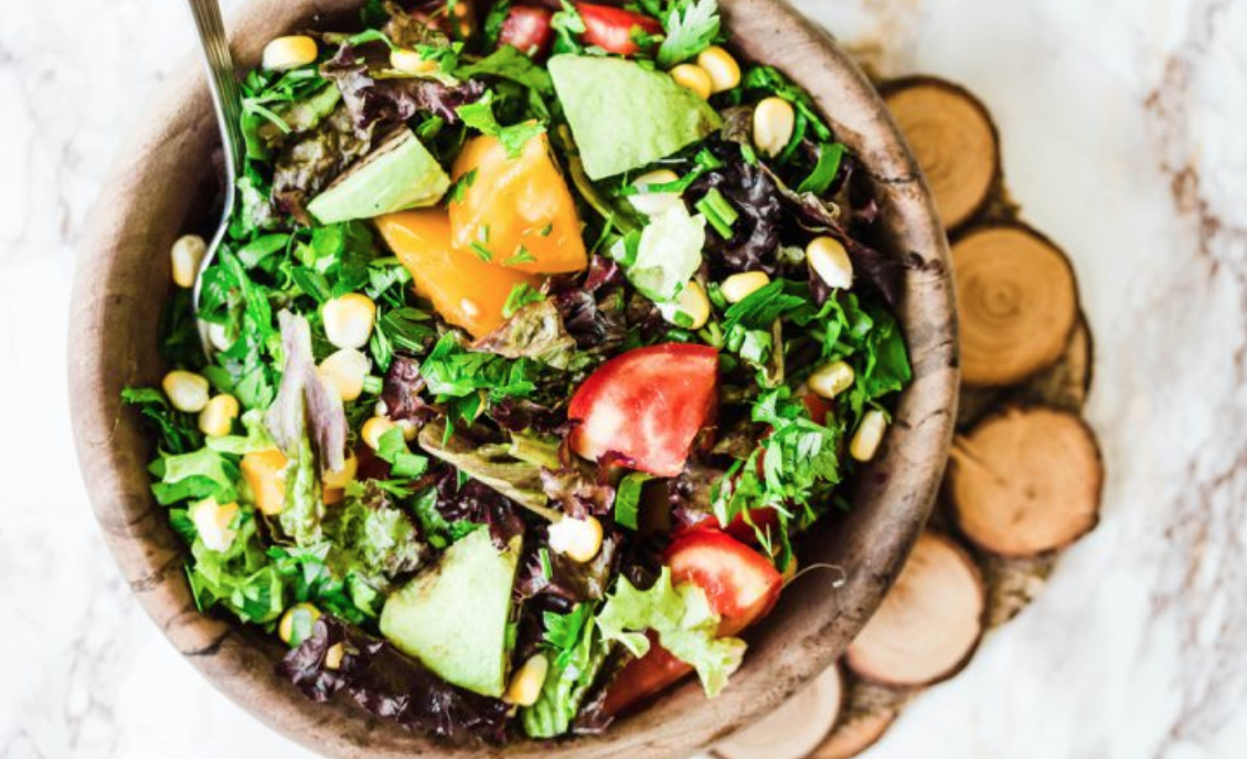 5 Health Benefits of a Plant-Based Diet