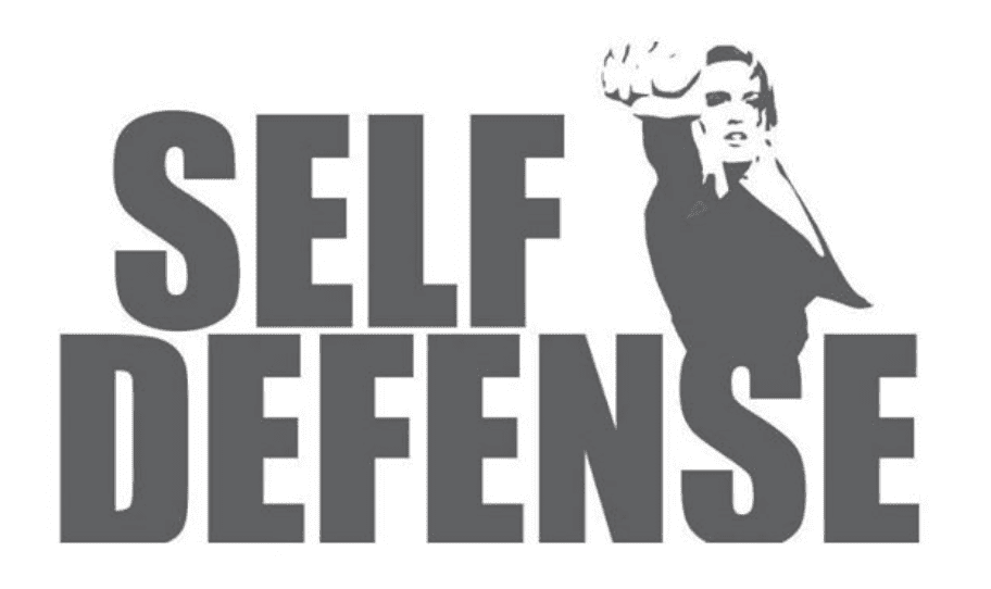 Essential guide to Self – Defence by Pink Diamond Fitness
