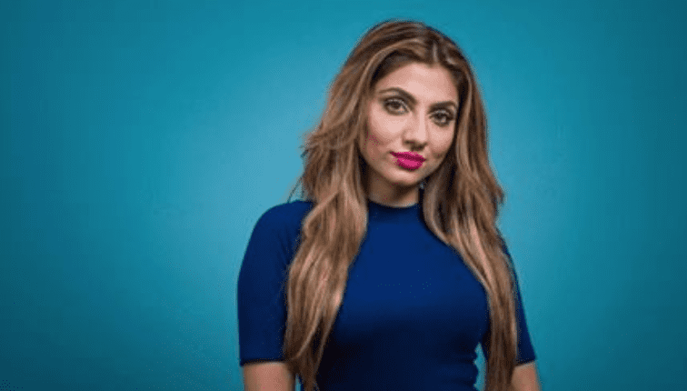 Mehreen Baig speak's about being a muslim women