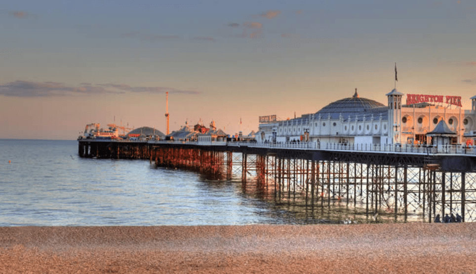 Our top 5 Seaside towns to visit this Summer